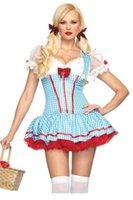 balls wondering - halloween costumes for women Diva Kansas Girl Costume LC8862 new wonder woman costume cosplay costumes
