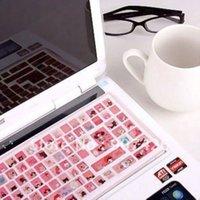 Wholesale Keyboard sticker