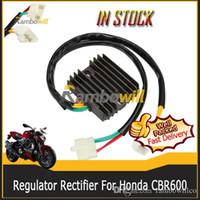 rectifier - Voltage Motorcycle Regulator Rectifier for Honda CBR600 F4i