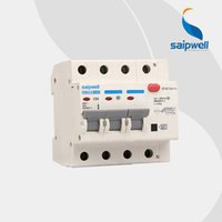 Wholesale SPM1 LE C32 pole A V water heater generator MCB circuit breaker protetor for house