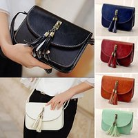 Wholesale Fashion Women Lady PU Leather Shoulder Bag Satchel Handbag Crossbody Bags Messenger Bag BX198