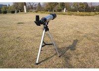 Télescope étoiles France-Type de réfraction télescopes astronomiques Voir les étoiles / oiseau afin de lunette astronomique $ 18Personne piste