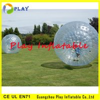 Cheap human hamster ball for sale Best inflatable zorb ball for sale
