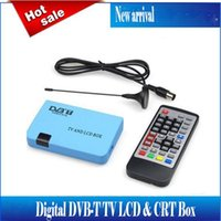 Cheap Set Top Box Best TV LCD & CRT Box