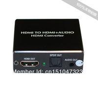 3d converter - HDMI audio splitter converter Support K K D