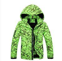Wholesale Professional Snowboard jacket Men Skiing Jacket Snowboard Skiwear Winter Outdoor Ski Clothes