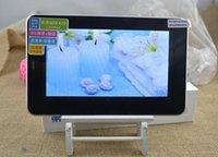 AMPE A77 MTK6515 Tablet PC de 7 pulgadas Android 4.1 2G GSM teléfono que llama cámara Bluetooth 512 MB de RAM de 4 GB dual