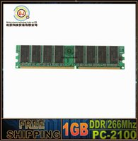 Wholesale New Sealed DDR PC GB Desktop RAM Memory can compatible with all mortherboard Lifetime warranty