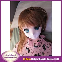 Wholesale 130cm Japanese Anime Mini Sex Doll With Skeleton Cloth Full Solid Real Silicone Sex Dolls