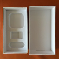 Wholesale Cell Phone Boxes For iphone S iphone C S iphone S Plus Empty Box Only Without Accessories