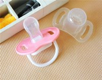avent pink - Baby Nipple Pacifiers Avent Pacifier Funny Baby Pacifiers Pacifier Clips Baby Pacifier Style Dummy Adapters Ring Clip Soother Silicon Dummy