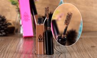 authentic makeup - Authentic Makeup color GS perspective Qiao Ling dye eyebrow cream g natural eyebrow color lasting waterproof lock color is not blooming
