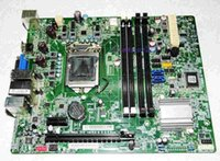 Wholesale H57D02E3 KSH Acer Aspire X3950 X5950 Desktop Motherboard H1 H57 MBSE509001