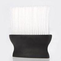 Wholesale Hot Sale Professional Neck Face Duster Brush Barbers Hairdressing Hair Salon Tool