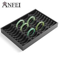 Wholesale 2015 New style Bracelet display box Bracelet collection display tray size cm jewelry box bracelet organizer box