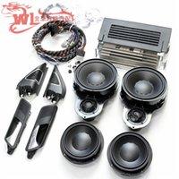 Wholesale Volkswagen Magotan CC B7L R36 Tanner Dynaudio stereo speakers