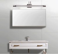 bathroom cabinets ikea - Mirror Front Lights Vintage Metal Sconce Bathroom Wall Lamp KTV Hotel Bar Wall Light Wine Cabinet Light