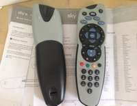 Wholesale Sky Sky Plus HD Remote Control Controller Rev9 Only For Sky HD Box UK market sample