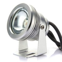 Wholesale Hot Sale W RGB LED Outdoor Garden Waterproof Flood Light Color Changing Spotlight Lamp V Keys Remote Control