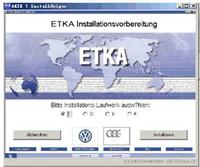 audi accessories catalogue - 2013 For audi Vw Skoda Seat ETKA G spare parts catalogue accessories Auto repair Software ETKA best price