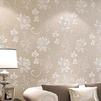 cheap wallpaper for bedroom walls texture  free shipping, Living room