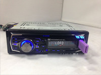 Wholesale One Din Car DVD Player with Built in high sensitive FM Receiver AM Optional Undetachable Panel RDS Bluetooth Optional