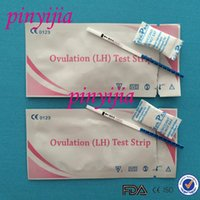 Strip tests ovulation - Home Private One Step Urine LH Ovulation Test Strip By DHL