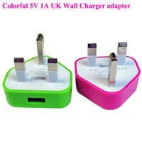 apple gb - Wall charger plug UK GB USB mobile phone charger travel adapter for iphone C plus Samsung S6 S6 edge Note