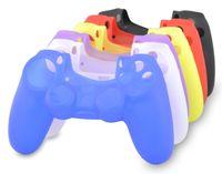 Housse en silicone haute qualité pour PS4