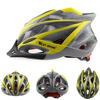 Wholesale MTB Road Adult Bike Safety Helmet Special PVC Cycling Trinity Starlet Wave Cycle Bicycle Array Helmets Visor with Lining Pad