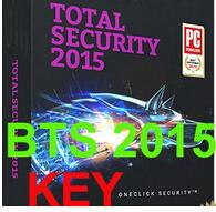 good quality - BTS Bitdefender Total Security year users days PC key license number good quality