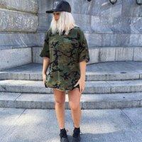 Cheap mens t shirts fashion 2016 summer t shirt homme Kanye WEST t-shirt hip hop camouflage tshirt swag streetwear justin bieber tees