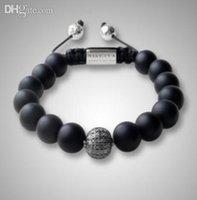 avenue jewelry - NY B Big Discounts New Shamballa bracelet High Quality Shamballa jewelry Watch Crystal Avenue beads Customize logo