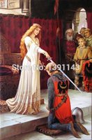 Paintings classical painting - Redemption D diy diamond painting living decoration painting full square rhinestone diamond painting X60CM classical