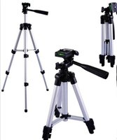 Wholesale 60 via DHL shipping Professional Camera Portable Tripod Stand W Bag For Digital Cameras Camcorder