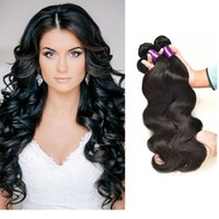HOT Pop corps klb nouvelle vague de corps de cheveux de vir.gin brésilienne pour les femmes noires ondes de corps brésilien bundles100 3% des extensions de cheveux Hu.man