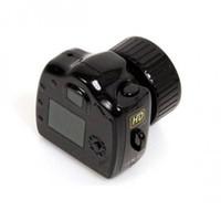 Wholesale HD camera Mini HD Video Camera Small Mini Pocket DV DVR Camcorder Recorder Spy Hidden Web Camera