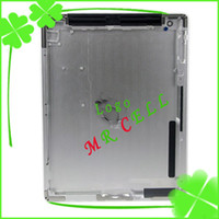 Wholesale price Original For iPad rd Back Cover G version Wifi version Free HK post tracking