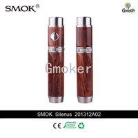 smoktech sid - Original Smoktech Silenus vv vw mod Smok Silenus VV VW Mod variable voltage wattage e cig Mod VS magneto SID BEC