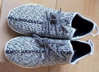 Cheap New Arrival Kanye West yeezy boost 350 Moonrock Running Shoes Free Shipping Kanye Shoes Yeezy 350 Moonrock Running Sports Shoes 36-46