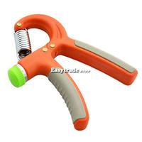 Wholesale Adjustable KG Forearm Exerciser Heavy Grip Hand Gripper Strength Training ESY1