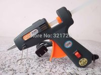 Wholesale Art Craft Repair Tool W V High Temperature Hot Melt Glue Gun DIY Toys Production Tools High Quality Heating Tools