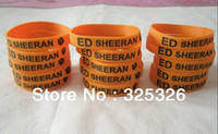 advertising middle east - 100pcs custom advertising Silicone Wristband debossed and Color Filled in wristband promotion cheap logo wristband
