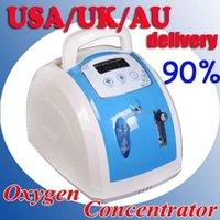 portable oxygen concentrator - Healthcare Medical Oxygen Concentrator Portable O2 Generator With Free Parts PSA Home Beauty Use Factory Price
