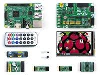 b development - RPi B Package A DVK512 Expansion Kit inch Raspberry Pi LCD Modules Raspberry Pi Model B Mini PC Development Kit