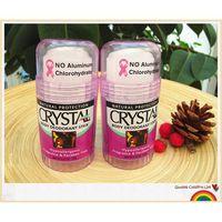alum deodorant - New Arrvail G Alum Stick Alum Deodorant Stick Antiperspirant Stick Crystal Deodorant Solid Perfume