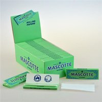 Cheap MASCOTTE Best Rolling Papers