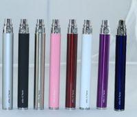 Electronic Cigarette ego c twist - 30pcs EGO C ego c Twist battery blister mAh mAh mAh variable voltage ecig e cig ecigarette ego atomizer CE4 ce6 CE5 evod MT3