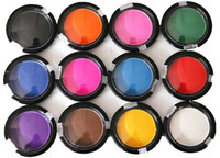 Wholesale New Non toxic Temporary Hair Chalk Dye Soft Pastels Salon Show Party With Box