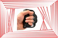 powerful flashlight - Powerful knuckle flashlight